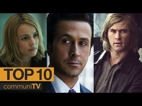 Top 10 Biography Movies Of The 2010s