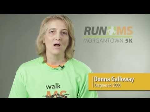 2014 Walk MS Morgantown