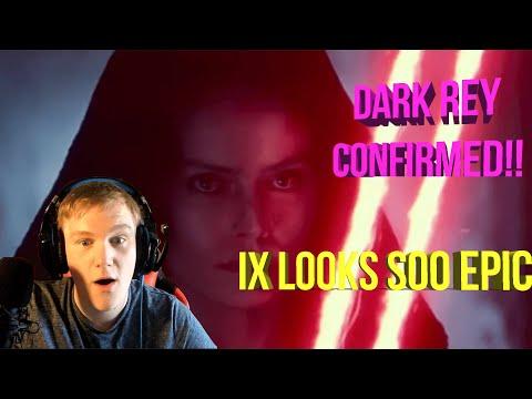 star-wars-episode-ix-:-rise-of-skywalker-trailer-2-reaction-!!