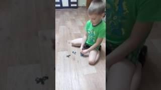 Военные человечки Лего!!! От Вани!!!