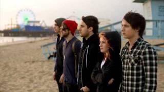Paramore - My Hero [Karaoke/Instrumental]