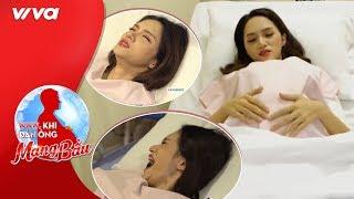 Gambar cover Hương Giang và 1001 biểu cảm khó đỡ khi lần đầu sinh em bé | Khi đàn ông mang bầu
