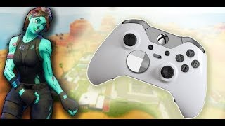 Fortnite | Logging In To Cracked Fortnite Accounts| Destroying PC Players With Controller |