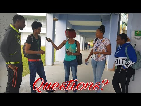 PT. 1: QUESTIONS | GUADELOUPE EDITION (WATCH TILL THE END)