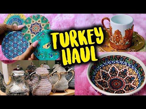 SHOPPING IN TURKEY | HAUL