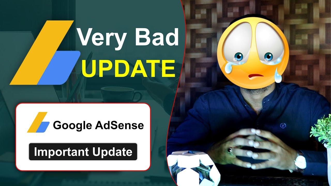 Google AdSense New Update 2021   Link Ad AdSense Retired Update – Sad News