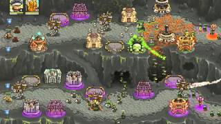 KINGDOM RUSH FRONTIERS: THE DARK DESCENT