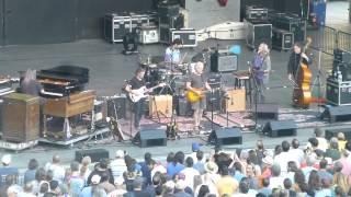 Ratdog (Bob Weir) - Mama Tried (Grateful Dead) (Santa Barbara Bowl, Santa Barbara CA 7/3/14)