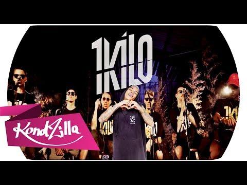 MC Kevin e 1Kilo - Joga a Bunda (VídeoClipe) Lançamento 2017