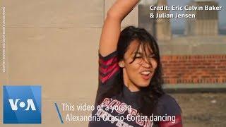 U.S. Democrat Ocasio-Cortez's college dance triggers online political storm