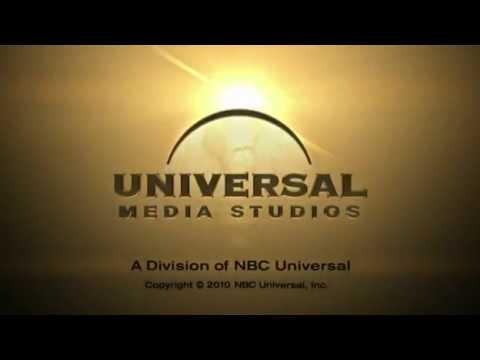 Brad Lachman Productions/Universal Media Studios (w/copyright byline) (2010)