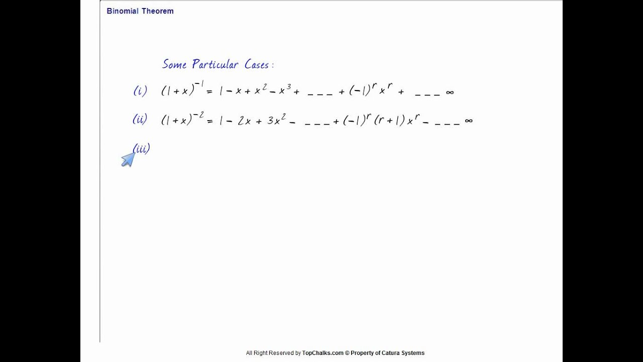 Index Theorem. 1