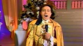 Carlo di Angelo - Le Prince de Madrid (La Chance aux Chansons)
