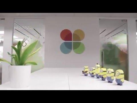 Building the Singapore TalentLab