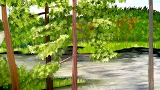I SOLD A PAINTING! Thumbnail