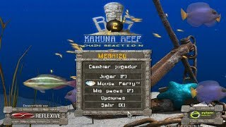 Big Kahuna Reef 2 Chain Reaction  ( PC GAME)