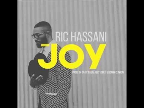 Ric Hassani Joy