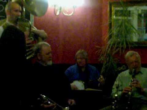 Diplomats of Jazz. Edinburgh. [Part 1]