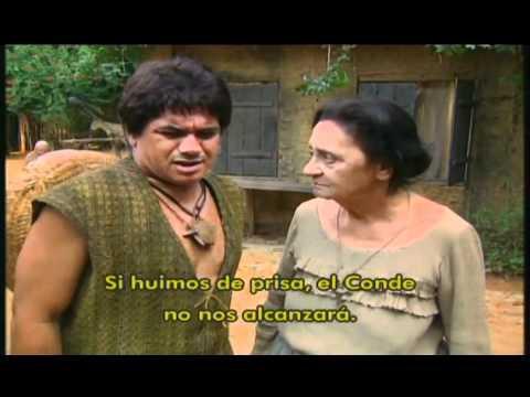 Video de la Virgen de Aparecida Brasil subtítulos en español