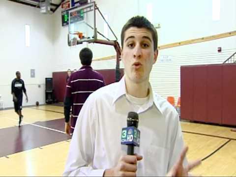Valley Christian Academy Basketball
