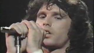 The Celebration Of The Lizard Jim Morrison