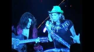 Aerosmith Seasons of Wither Devore 2006