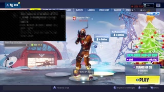 FORTNITE| NEW CRACKSHOT & CRACKABELLA ITEMSHOP CHRISTMAS EVENT SKINS/PICKAXES/GLIDERS&/EMOTES