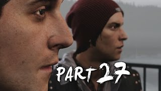Infamous Second Son Gameplay Walkthrough Part 27 - Quid Pro Quo (PS4)
