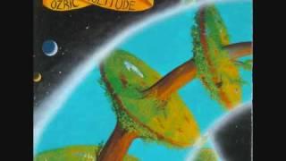 Ozric Tentacles - Weirditude