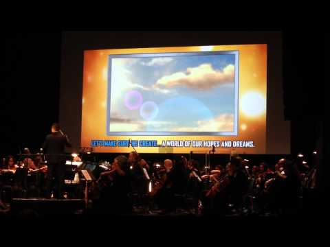 Pokemon Symphonic Evolutions - Kiseki