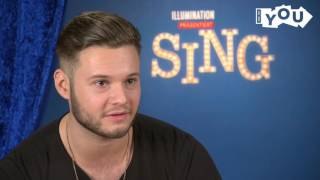 Interview mit INSCOPE21 zum Film SING | BYOU