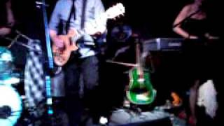 """""""Mrs. Leroy Brown"""" - L'il Red & the Howlin' Wolves (Loretta Lynn cover)"""