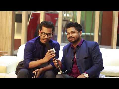 Evan Evu Live with RJ Saimur  | Sabrina Bashir | Kazi Shuvo | Shipan Mt | Bangla New song 2018