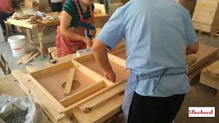 Wooden Toy, Wooden Game Factory