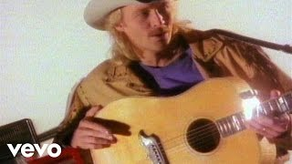 Alan Jackson - Don't Rock The Jukebox (Official Music Video)