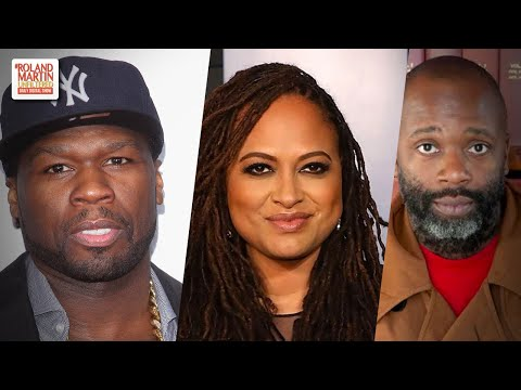 50 Cent Burns Gucci Tee; Prada Adds Ava DuVernay & Theaster Gates To Diversity & Inclusion Council