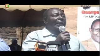 Protests and Prayers for Slain MP George Mukuru Muchai