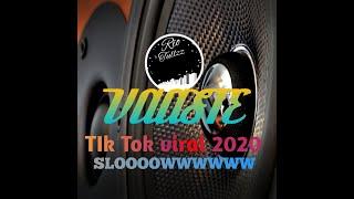 Rio Tulzz remix VAASTE || Viral Tik Tok 2020 || Remix Slow BosQ