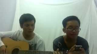 Crying over you guitar cover - Anti (Anh Tính) Band