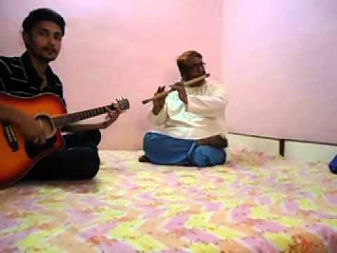 Tujhse Naraz Nahi Zindagi - ( Instrumental )