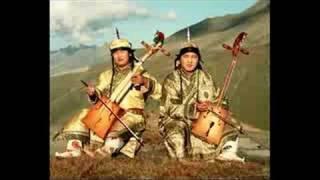 Khan Bogd - Höömij - Mongolia