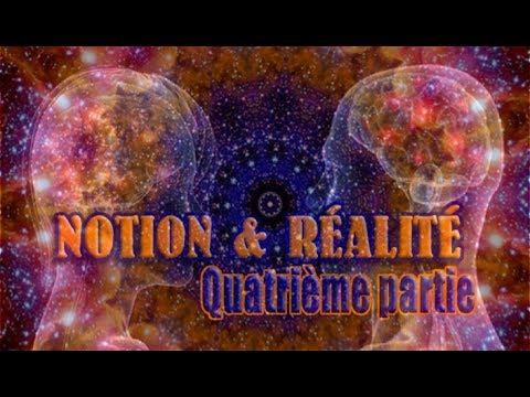 4) Voyage initiatique, notion & réalité, du binaire au ternaire.