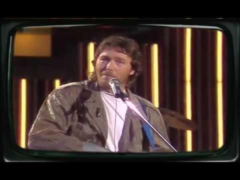 Peter Cornelius - Segel im Wind 1985