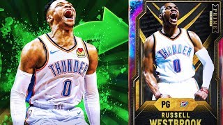 *NEW* PRIME GALAXY OPAL RUSSELL WESTBROOK AND KEVIN DURANT COMING IN NBA 2K20 MYTEAM