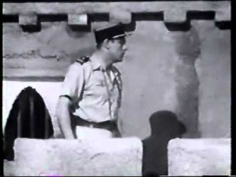 Captain Gallant of the Foreign Legion  Part 1 of 2