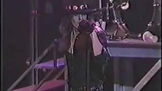 Dokken - In My Dreams (live 1987) Philadelphia