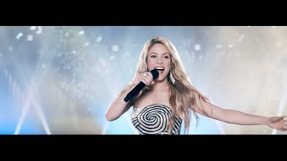t mobile commercial shakira