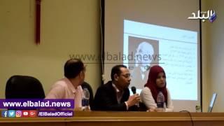 بالفيديو والصور.. ندوة عن الطرز المعمارية لقصور الأسرة العلوية بالمنيل