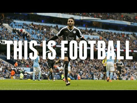 This is Football - Premier League Edition