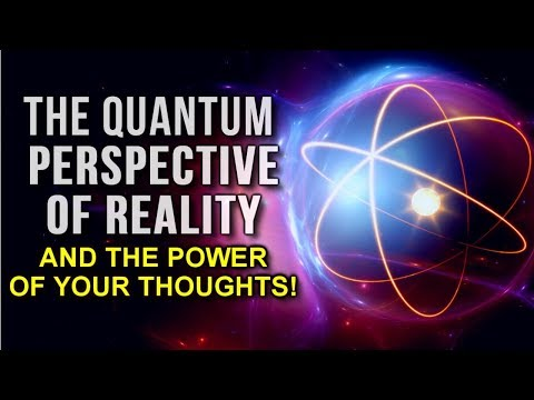 The Observer Effect & The POWER of YOUR THOUGHTS! (How QUANTUM PHYSICS Explains REALITY)